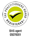 Tax Practitioners Board Stamp