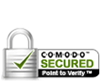 Security Seal Comodo