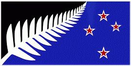 NewZealandNewflag